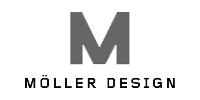 Möller Design Logo